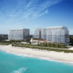 New York developer buys condo at Four Seasons Residences at the Surf Club for $10M