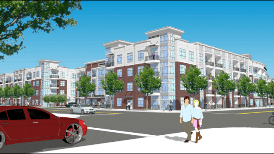 Alliance Residential Co., a Phoenix-based multifamily developer, plans to build Broadstone Tinsley Park, a four-story, 365-unit luxury apartment complex on 4.5 acres at Gillette and West Dallas streets, just south of Allen Parkway and Buffalo Bayou Park in Houston.