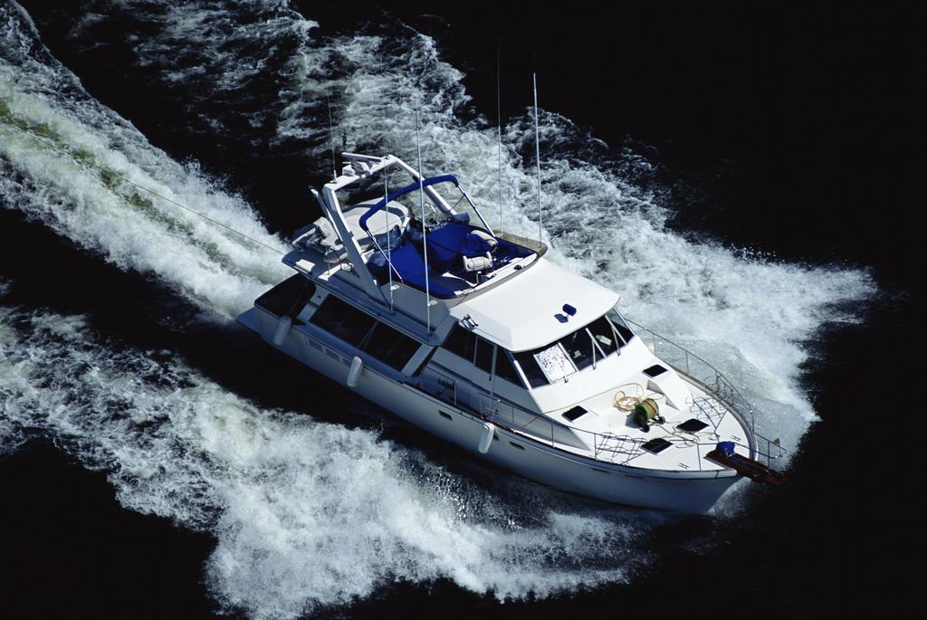 遊艇 boat