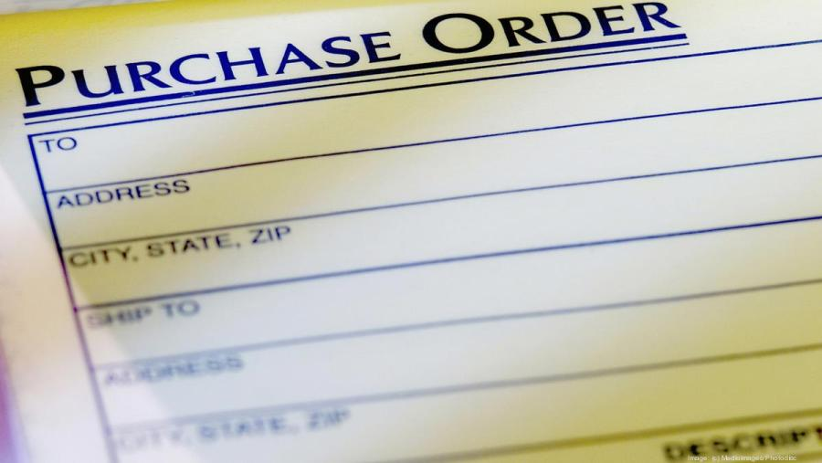 The difference between purchase order financing and invoice     The difference between purchase order financing and invoice factoring   The  Business Journals