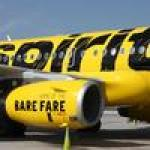 Spirit Airlines announces 5 new seasonal routes from South Florida