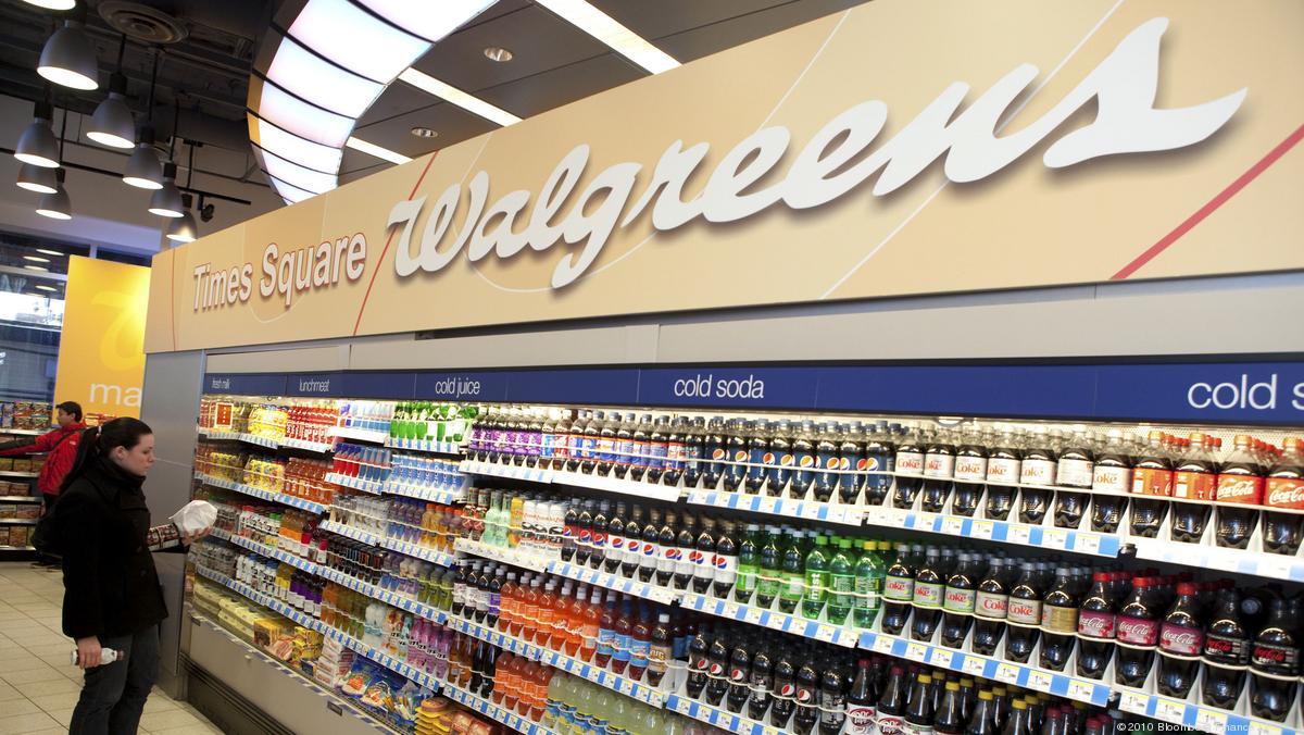 Walgreens Employees Home