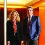 Billionaire Soffer siblings to part ways in business