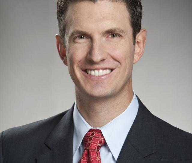 Chris Wood Senior Director Of The Mercy Neurological Institute For Dignity Health Has Been