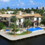 Waterfront mansion, lot in Fort Lauderdale sell for $19M (Photos)