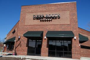 Click through this slideshow to get a peek at the new Deep Roots Market in downtown Greensboro.