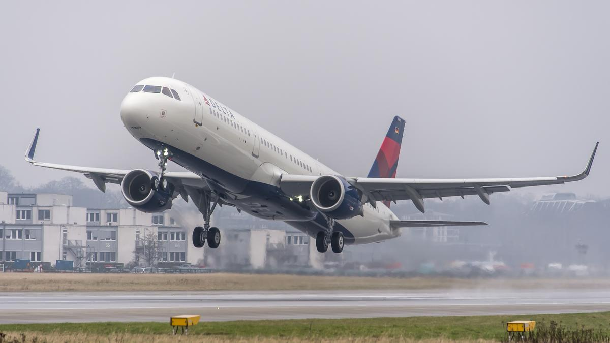 Resultado de imagen para new A321 Delta