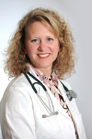 Dr. Briana McFawn, an internal medicine specialist whose practice is based at Eastgate Family Care in Clermont County's Union Township, said diabetes patients benefit from group sessions because they get a chance to learn from one another.