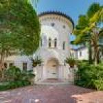 Former Fontainebleau owner sells Miami Beach mansion for $16.5M (Photos)