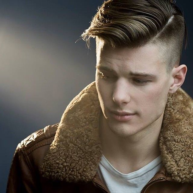 Mens Undercut Hairstyles 27