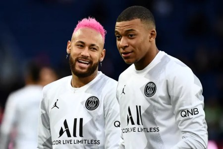 Neymar Says Kylian Mbappe Could Become 'One Of The Best Players In History'  | Bleacher Report | Latest News, Videos And Highlights