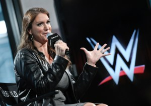 Stephanie McMahon says Jon Moxley leaving WWE because of AEW was a joint decision |  Bleacher Report