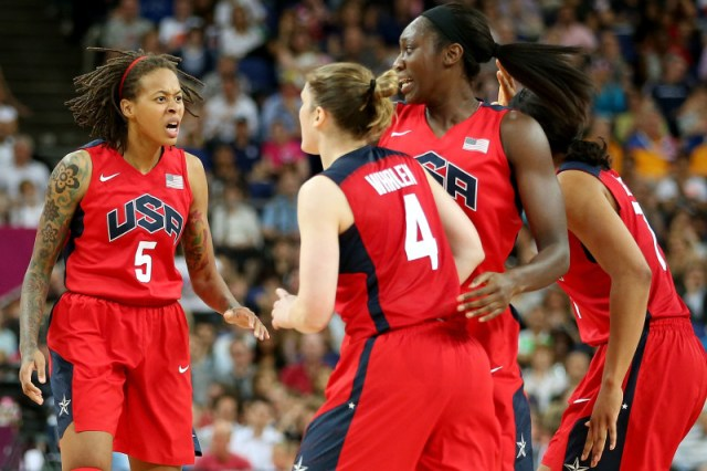 USA vs France Betting Odds and Predictions
