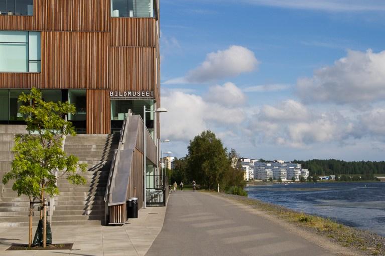 Bildmuseét i Umeå