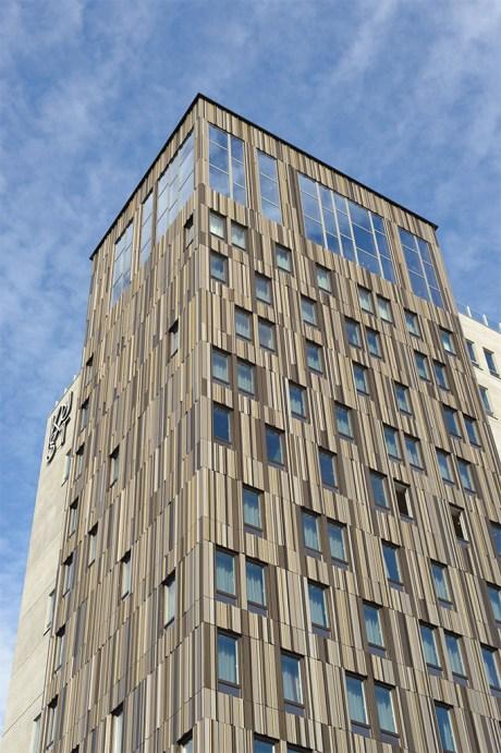 Kust Hotell och Spa, Piteå