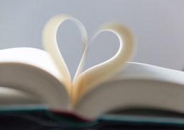 Kärlek till böcker - av Malin
