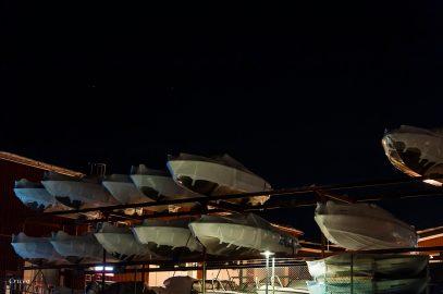 Båtupplag - Cricco