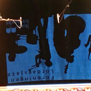 28 sept - Jazz på Ebeneser