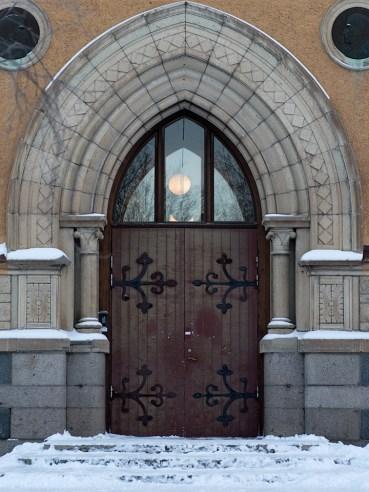 Dörr - av Gunbritt