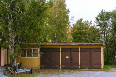 Luleå, Magasinsgatan 25 -av Margareta