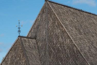 Hietaniemi kyrka - av Gunbritt