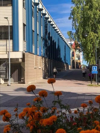 Luleå Centrum - av Eva