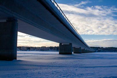 E4 bron - av Eva