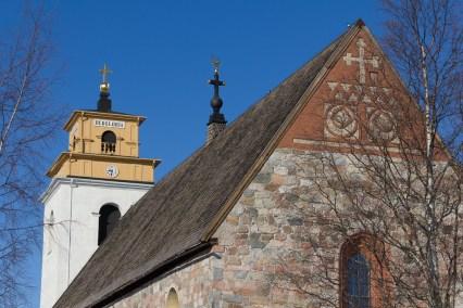Kyrkbyn av Malin