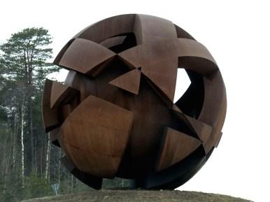 30. Geometriska former i omgivningen - av Gunbritt (44)