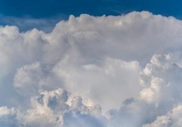 94 Vad ser vi i molnen -av Margareta