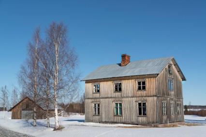 Avan Luleå -av Margareta
