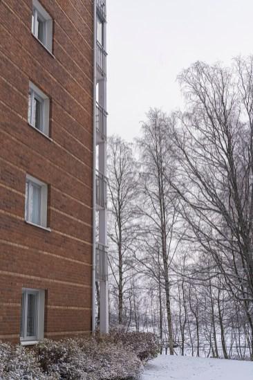 Östermalm, Luleå - av Margareta