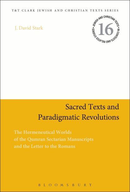 Stark, Sacred Texts and Paradigmatic Revolutions