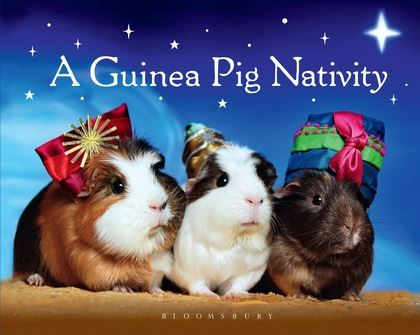 A Guinea Pig Nativity Bloomsbury Publishing