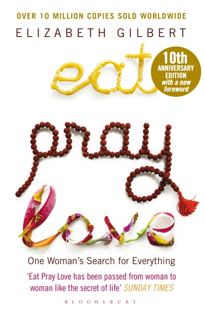 Image result for Eat Pray Love