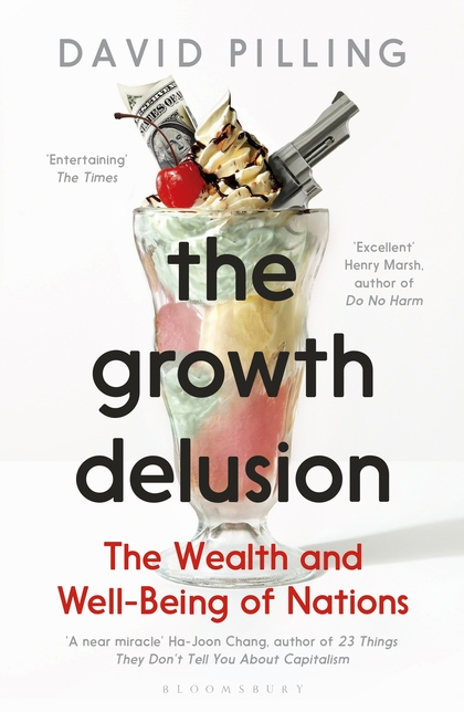 Image result for The Growth Delusion