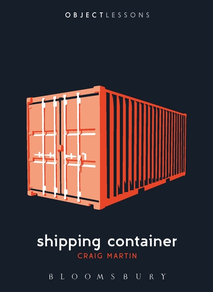 shipping container object lessons