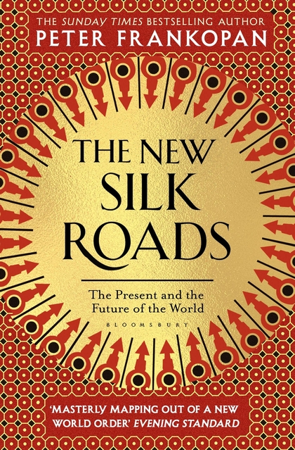 Image result for The new Silk Road + Book