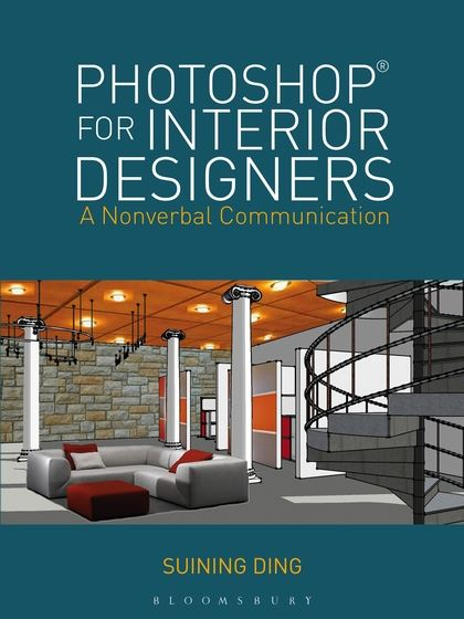 Photoshop     for Interior Designers  A Nonverbal Communication     Photoshop     for Interior Designers