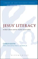 Media of Jesus' Literacy