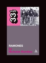 Media of The Ramones' Ramones