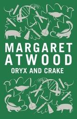 Media of Oryx and Crake