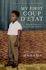 Media of My First Coup d'Etat