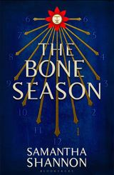 Media of The Bone Season