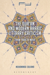 The Qur an and Modern Arabic Literary Criticism  From Taha to Nasr     Media of The Qur an and Modern Arabic Literary Criticism