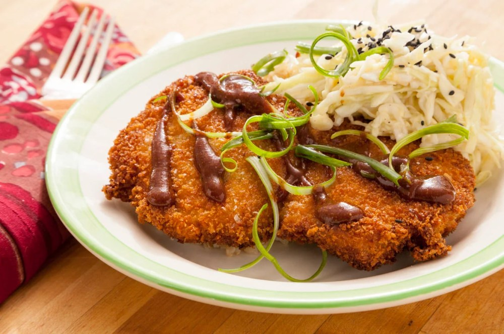 Image result for tonkatsu