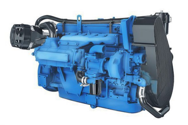 Discover The New Range Of Nanni Engines