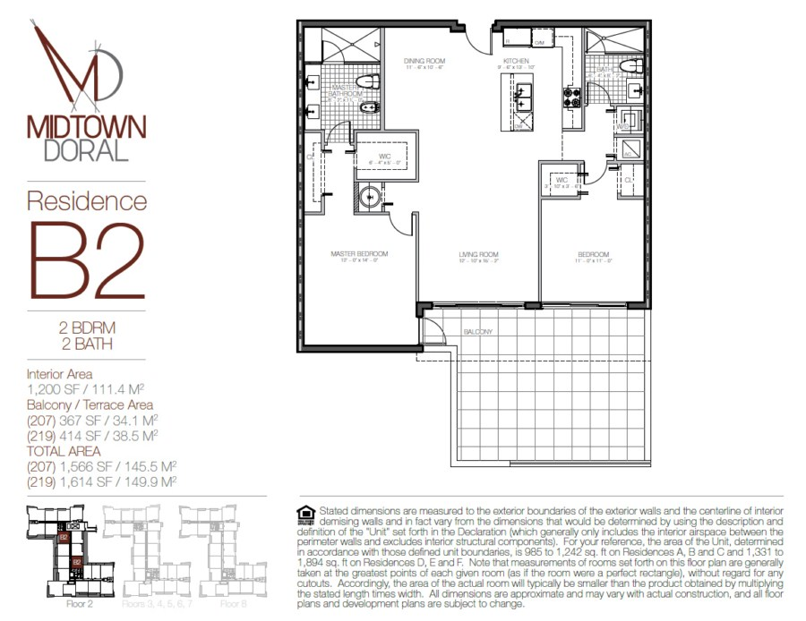 Midtown Doral Condos For Sale And Rent Bogatov Realty