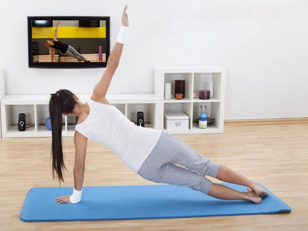 Hit those fitness goals at home with these virtual trainers
