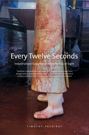 Working Undercover In A Slaughterhouse An Interview With